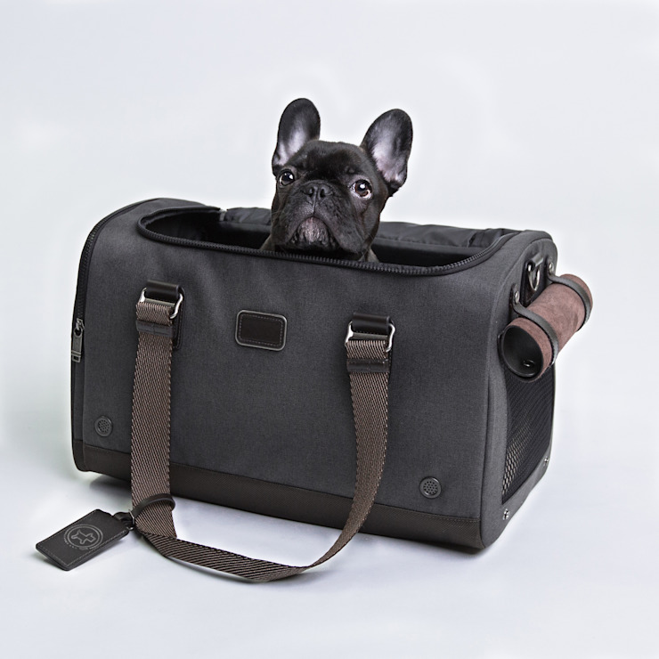 Dog Travel Beds de Cloud 7 Finest Interiors for Dogs & Dog Lovers Moderno