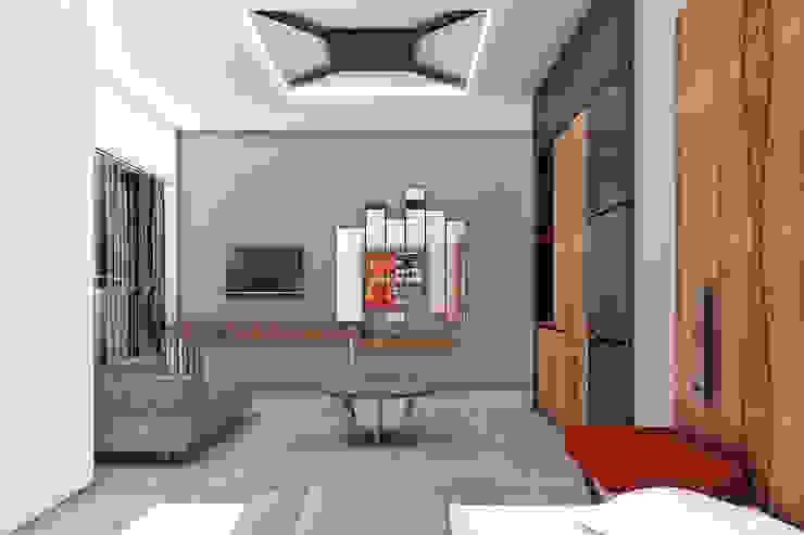 NAZZ Design Studio Hoteles