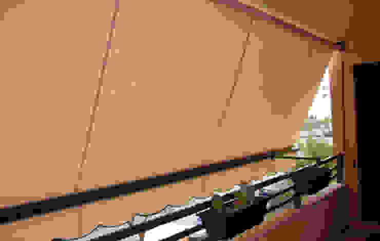 Toldo de balcón. de Comercial MecanoToldo S.L.U Mediterráneo