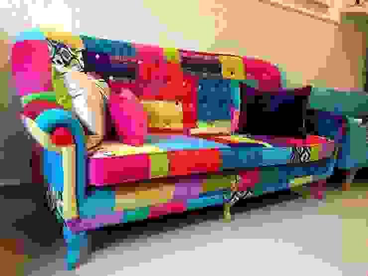 par Juicy Colors Éclectique