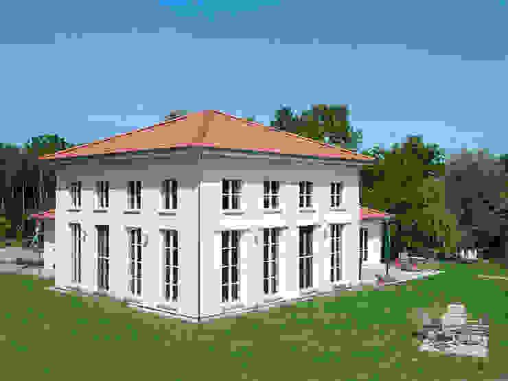 HAUS WANDLITZ Klassische Häuser von Müllers Büro Klassisch