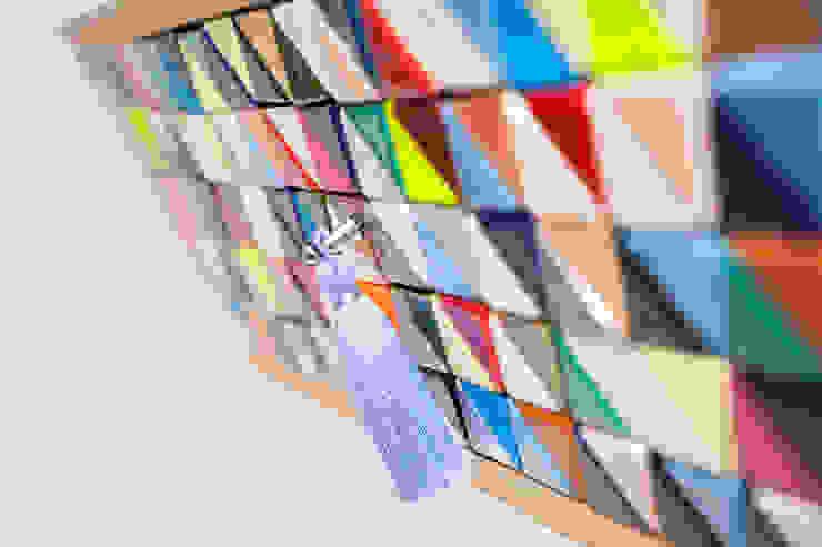 Borboleta od Mudo Design Minimalistyczny
