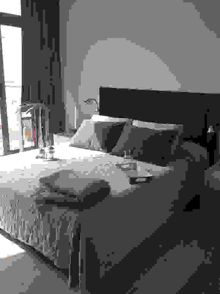 IN PLACE Dormitorios de estilo clásico de La Maison Barcelona Clásico