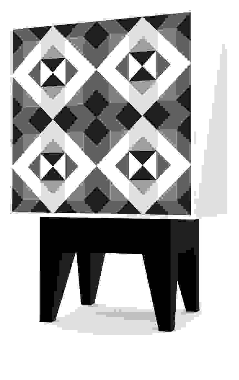 la cocotte od Mudo Design Minimalistyczny