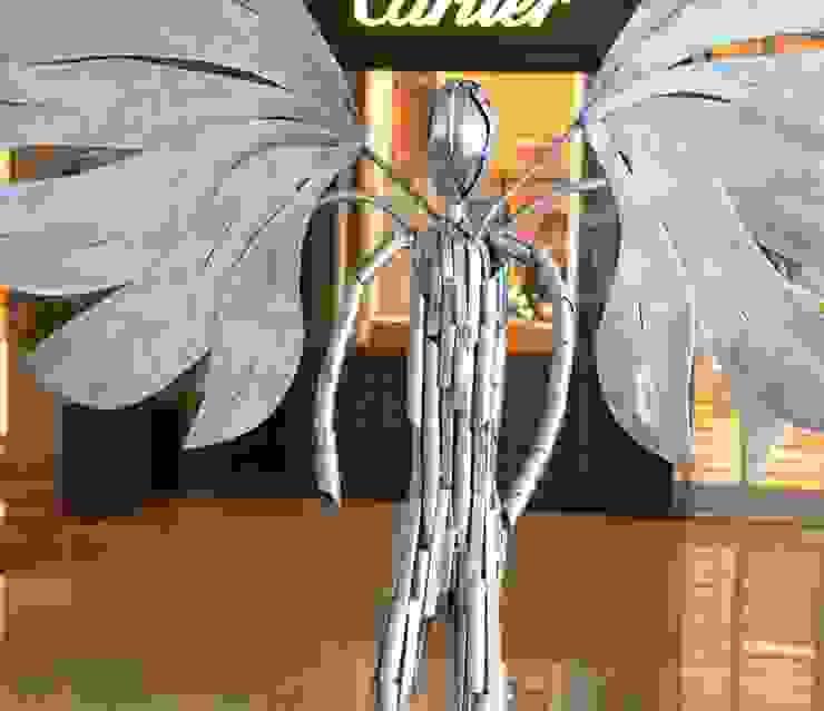 Galeria Ivan Guaderrama Corridor, hallway & stairsAccessories & decoration