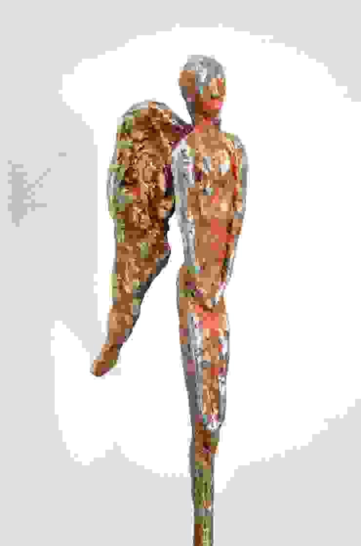 Obras de Ángeles de Galeria Ivan Guaderrama Ecléctico