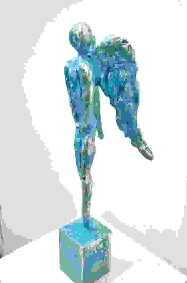 Galeria Ivan Guaderrama Rumah Gaya Eklektik