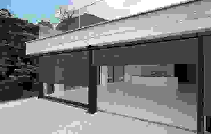Балкон, веранда и терраса в . Автор – Comercial MecanoToldo S.L.U,