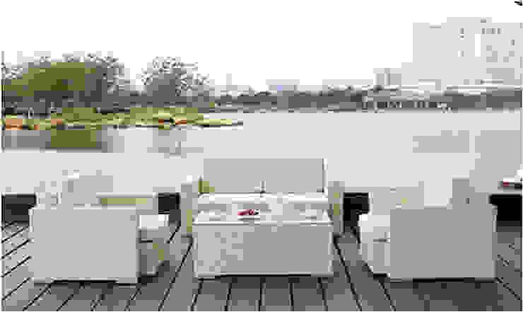 Varanda Design Terrace