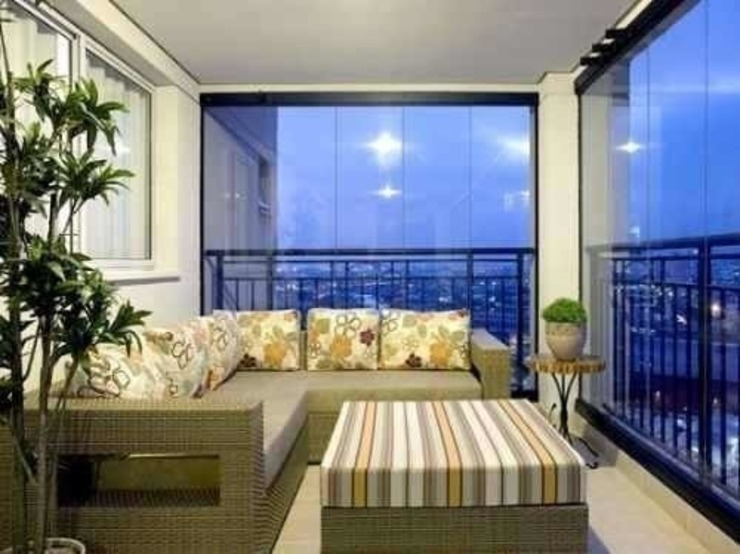 Varanda Design Patios & Decks
