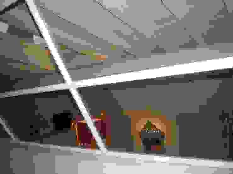 Modern Windows and Doors by Studio Mazzei Architetti Modern