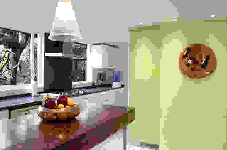 DF ARQUITECTOS Modern style kitchen