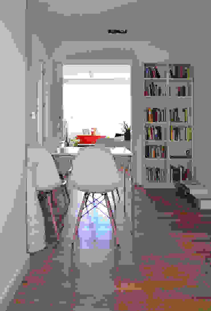 Comedor Comedores de estilo minimalista de ACA.Alfonso Cort Arquitecto Minimalista
