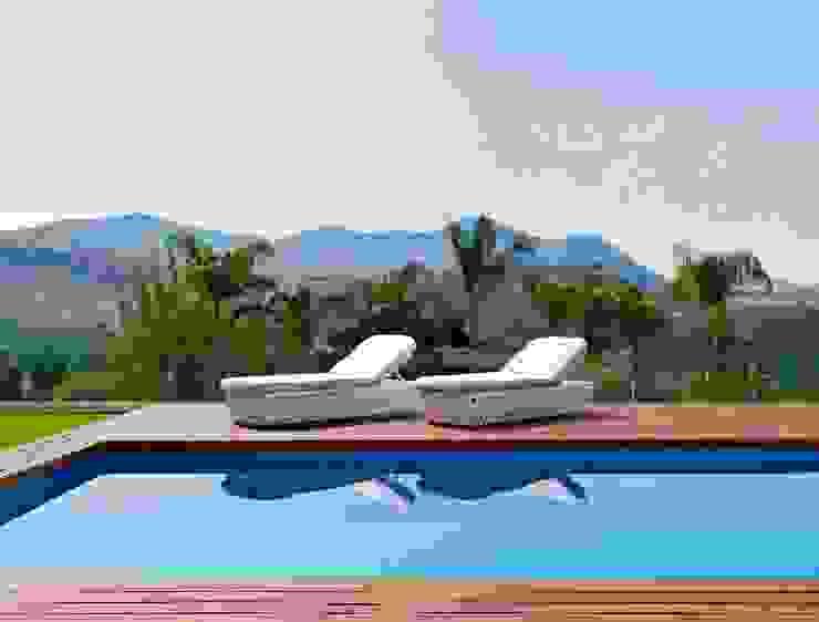 Excelencia en Diseño Modern pool