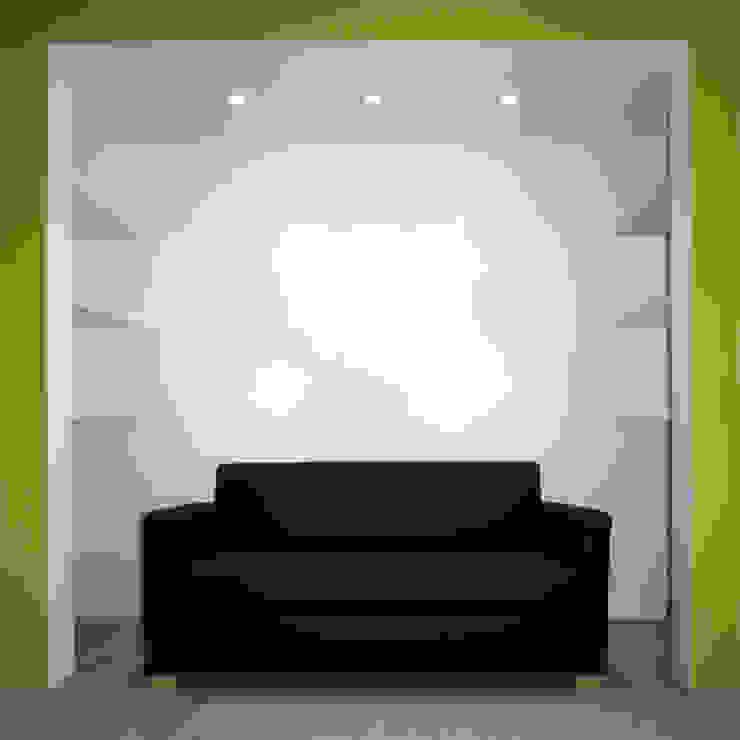 Гостиная в стиле модерн от Studio Proarch Модерн