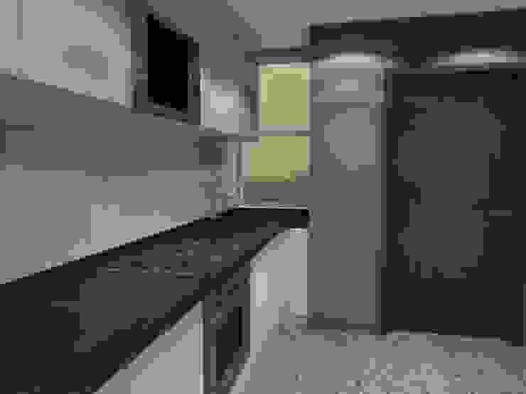 Arq. Jacobo Smeke Кухня