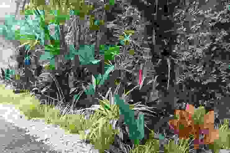 Estudio Nicolas Pierry: Diseño en Arquitectura de Paisajes & Jardines สวน