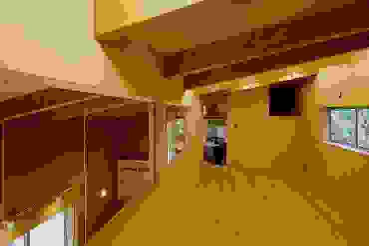 こども室 モダンデザインの 子供部屋 の 後藤建築設計 モダン