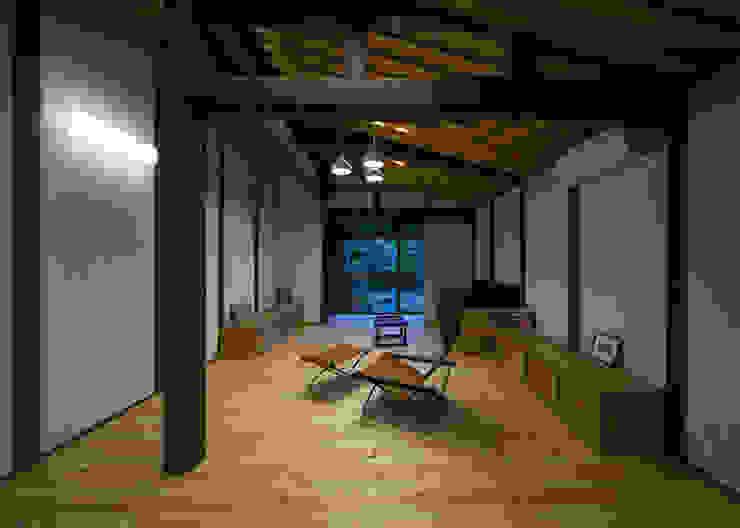 出水の家 古民家再生工事 の TOM建築設計事務所