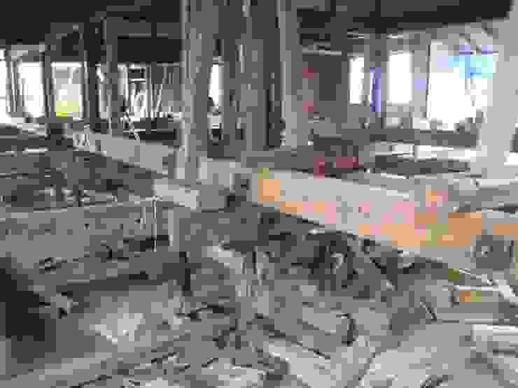 改修前2 の TOM建築設計事務所