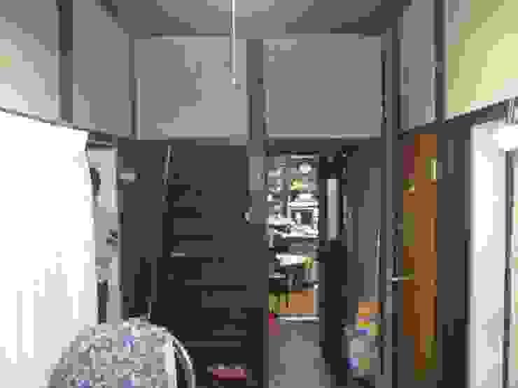 平塚の家 古民家再生工事 の TOM建築設計事務所