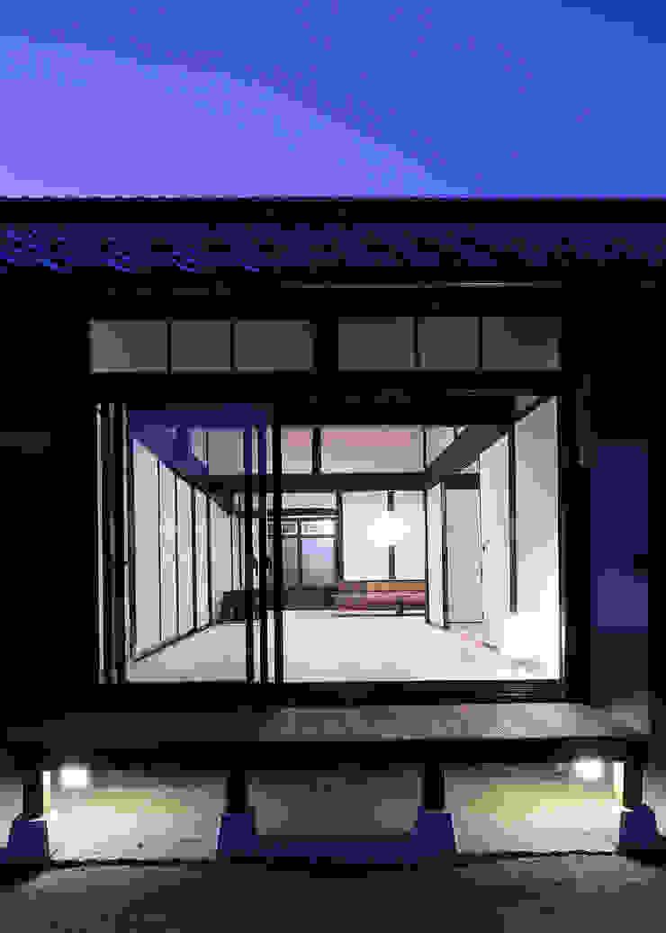 上殿の家 古民家再生工事 の TOM建築設計事務所