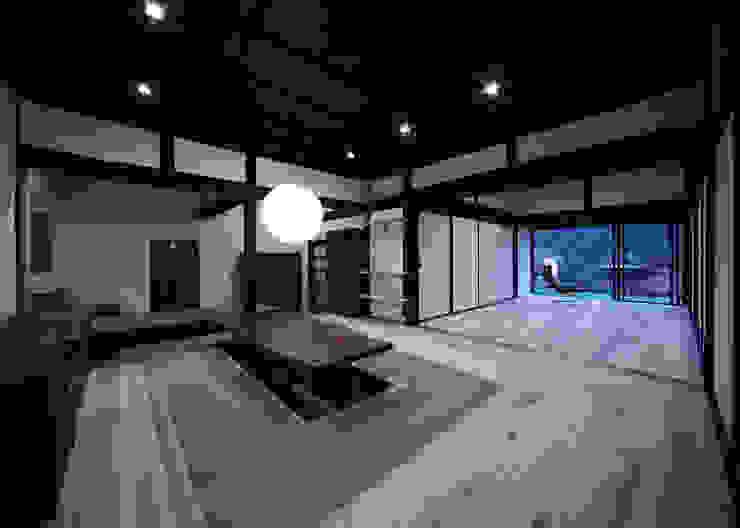 by TOM建築設計事務所