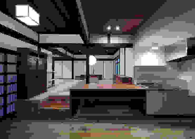 de estilo  de TOM建築設計事務所