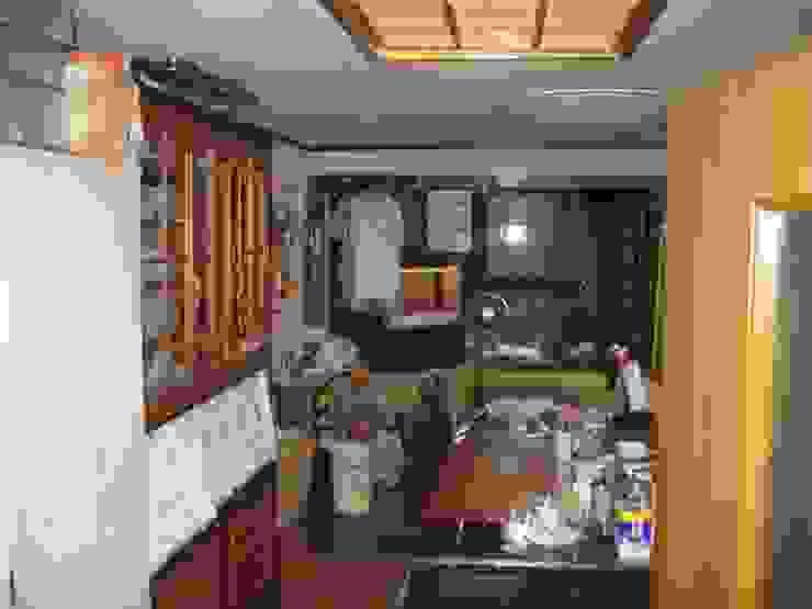 石内の家 古民家再生工事 の TOM建築設計事務所