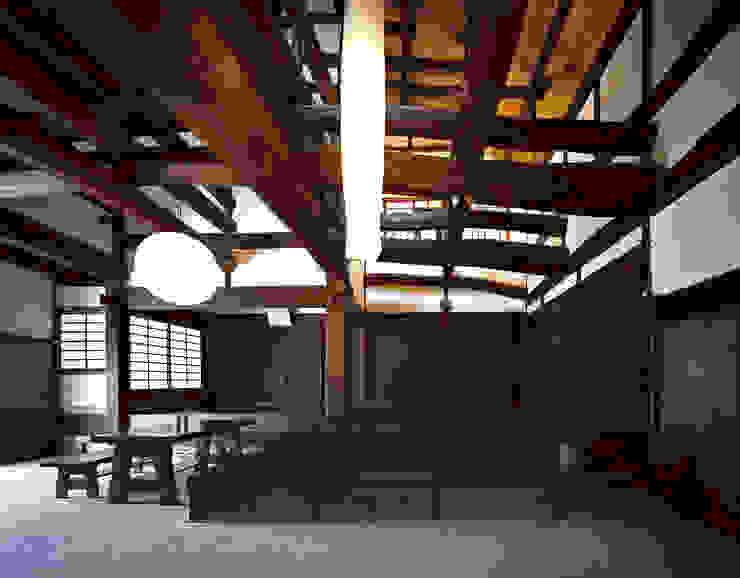 専正寺 お寺・庫裏再生工事 の TOM建築設計事務所