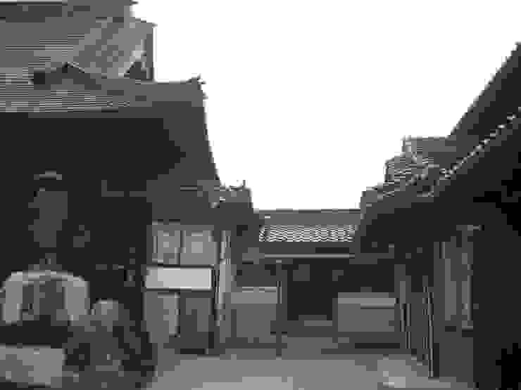 改修前1 の TOM建築設計事務所