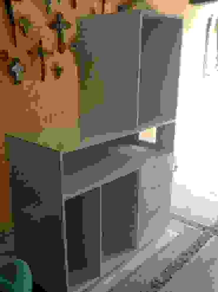 Amétrico Estudio Negozi & Locali Commerciali