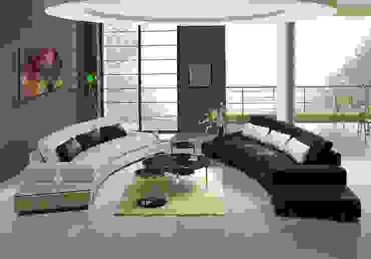 Living room by Daire Tadilatları , Classic