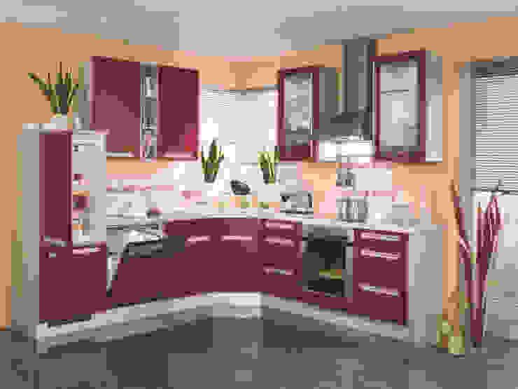 Üsküdar Tadilat Modern Mutfak Dekorasyon Şirketi Modern