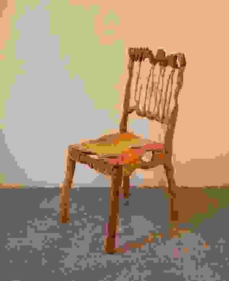 stoel SOURIS: modern  door paul salet, Modern
