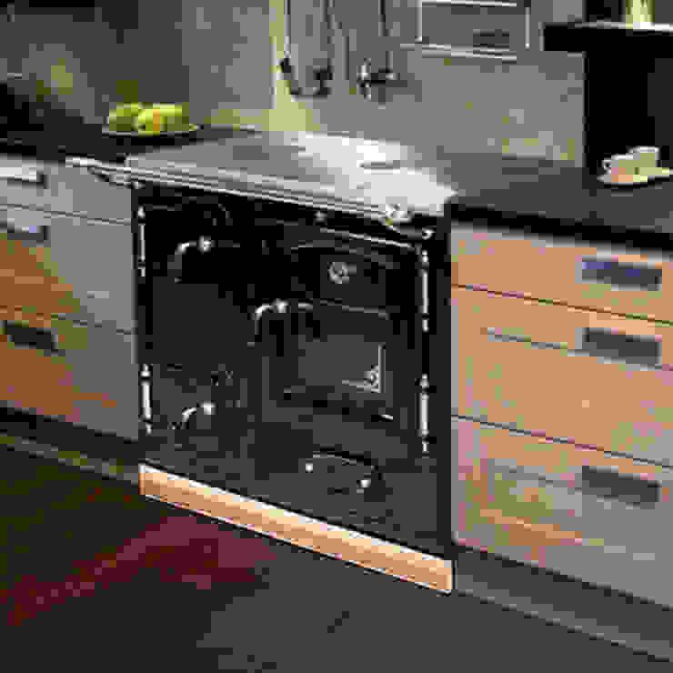 1001Keyif.com – Cuisiniere La Royale Kuzine Soba: modern tarz , Modern