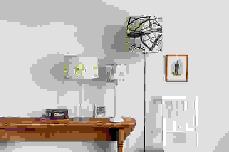 Selection of light shades: modern  by Rachel Reynolds, Modern