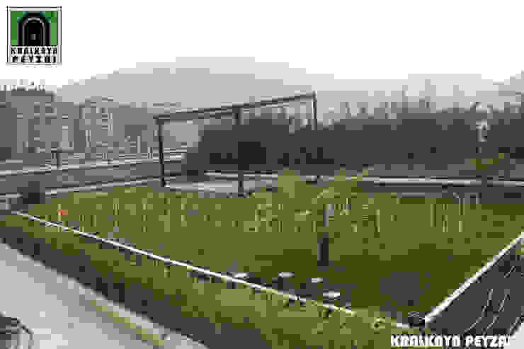 Bahçe / Amasya Akdeniz Bahçe Kralkaya Peyzaj Havuz Fıskiye Sist. ve Pompa Mim. Müh. İnş. Ltd. Şti Akdeniz