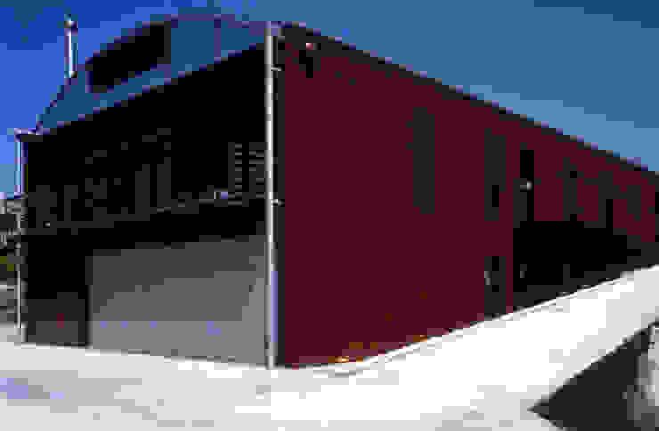 Casas de estilo industrial de homify Industrial