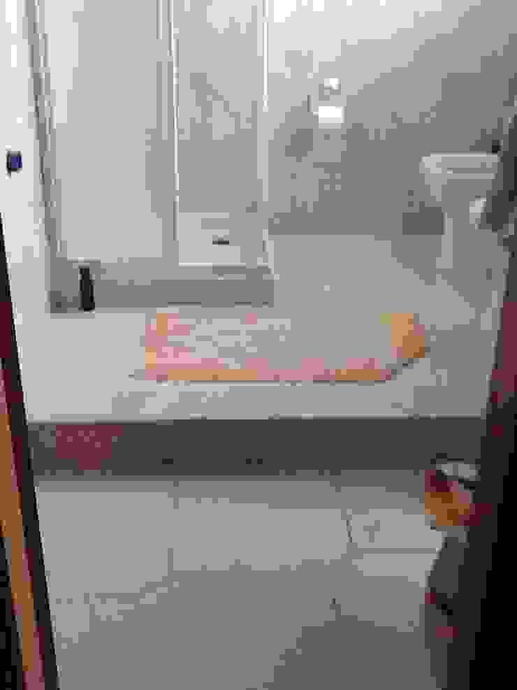 bagno | prima francesca ravidà architetto | interior designer