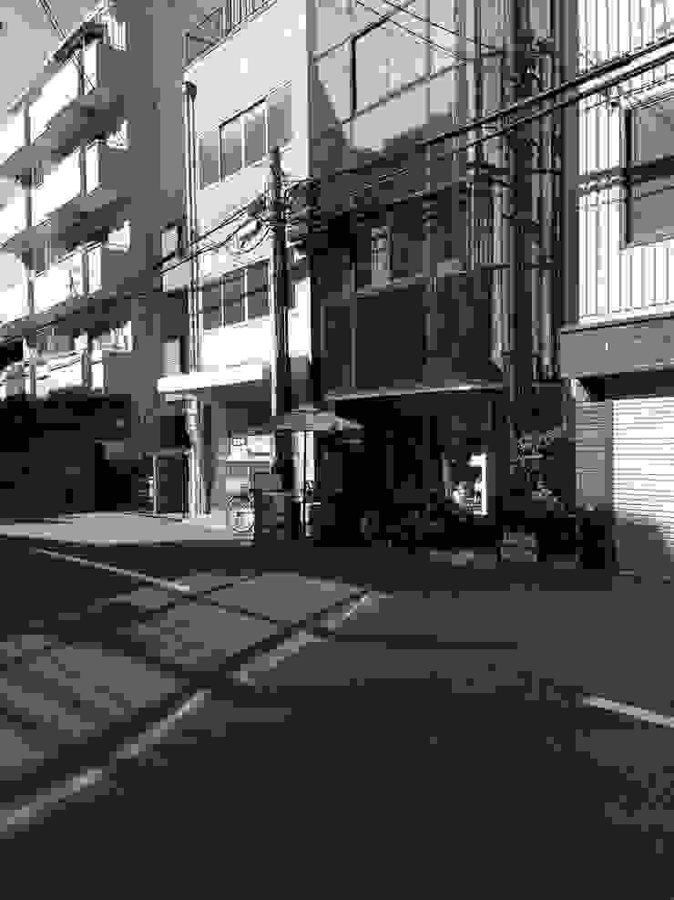 施工前: 株式会社 藤本高志建築設計事務所が手掛けた折衷的なです。,オリジナル