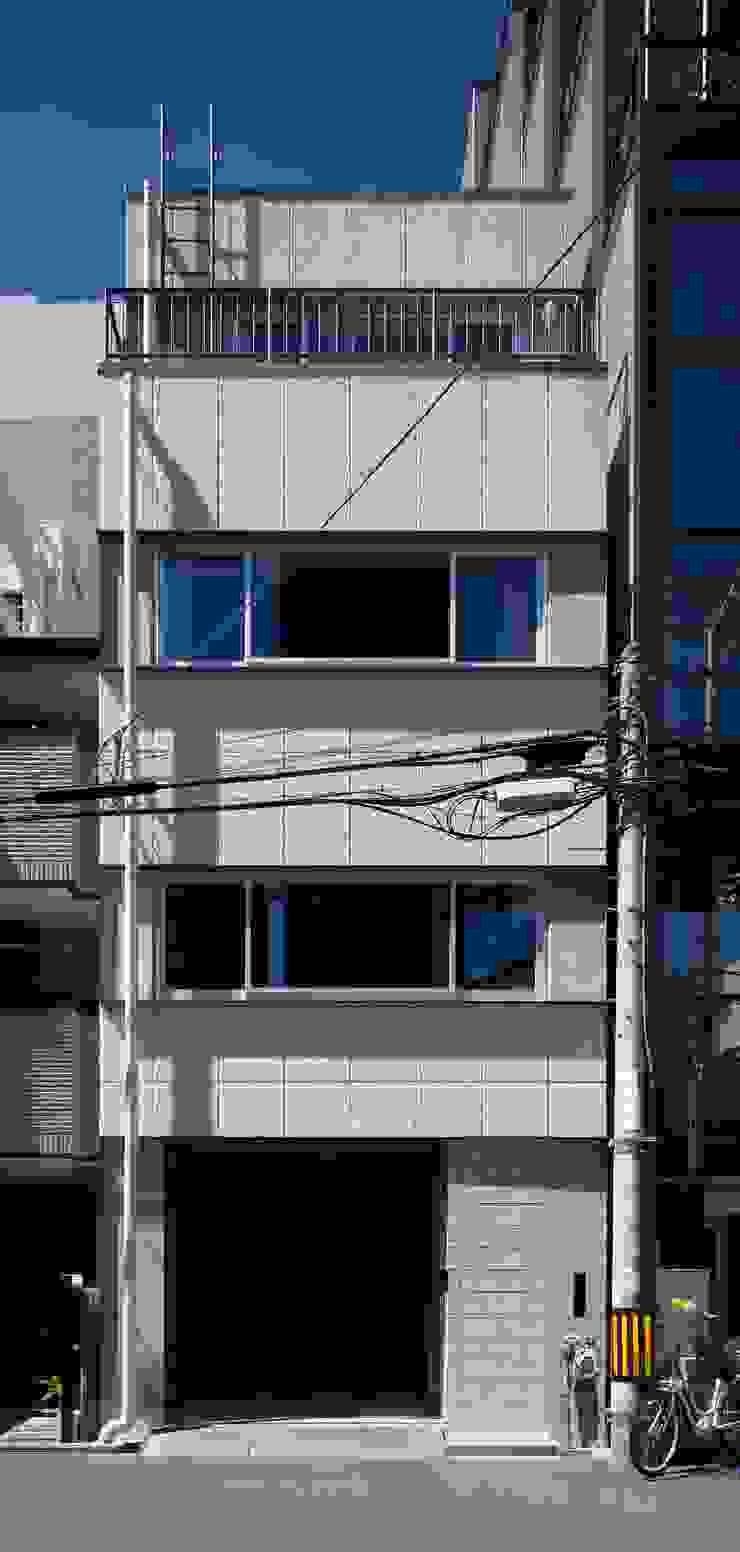 外観: 株式会社 藤本高志建築設計事務所が手掛けた折衷的なです。,オリジナル