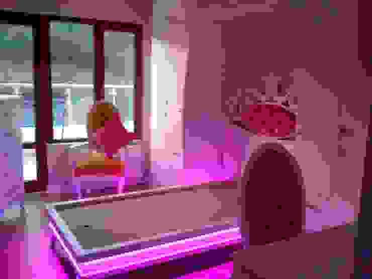 Uygulanmış Projeler Modern Yatak Odası Dİ-AR İÇ MİMARLIK Modern