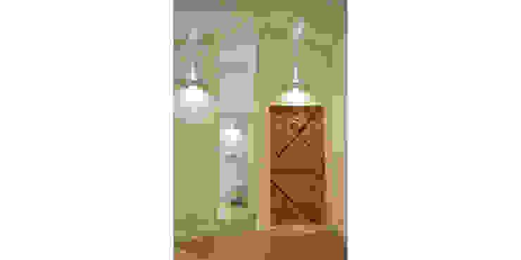 032 | Apartamento, Alfama, Lisboa por T2 Arquitectura & Interiores Minimalista