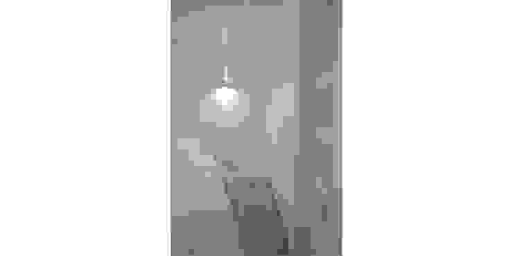 غرفة نوم تنفيذ T2 Arquitectura & Interiores, تبسيطي