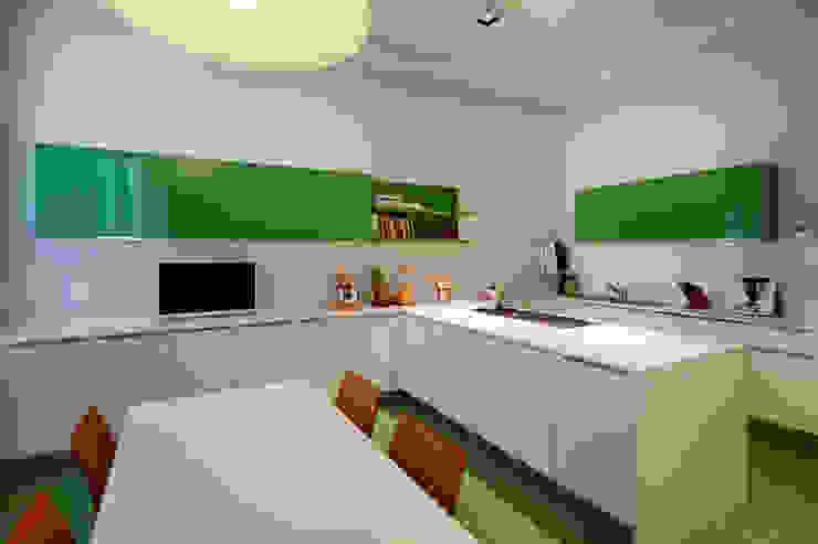 cucina di ELENA TARETTO ARCHITETTO
