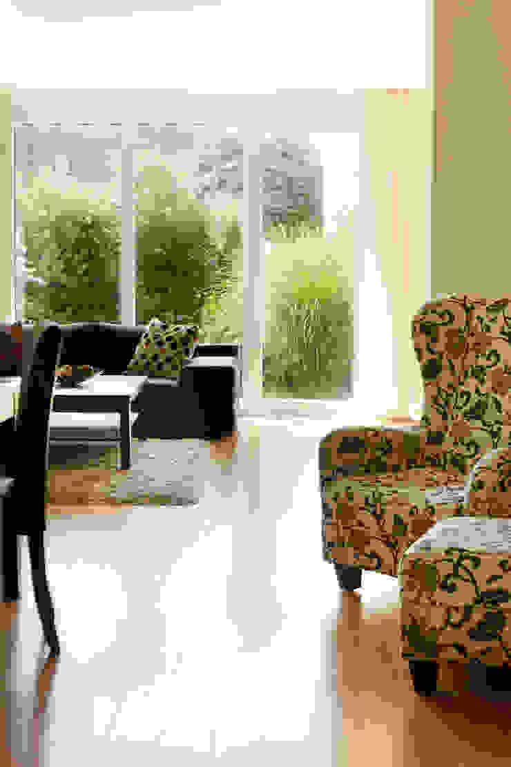 Traumhaus das Original - Dirk van Hoek GmbH Living roomSofas & armchairs