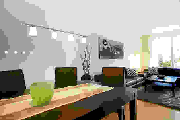 Traumhaus das Original - Dirk van Hoek GmbH Living room
