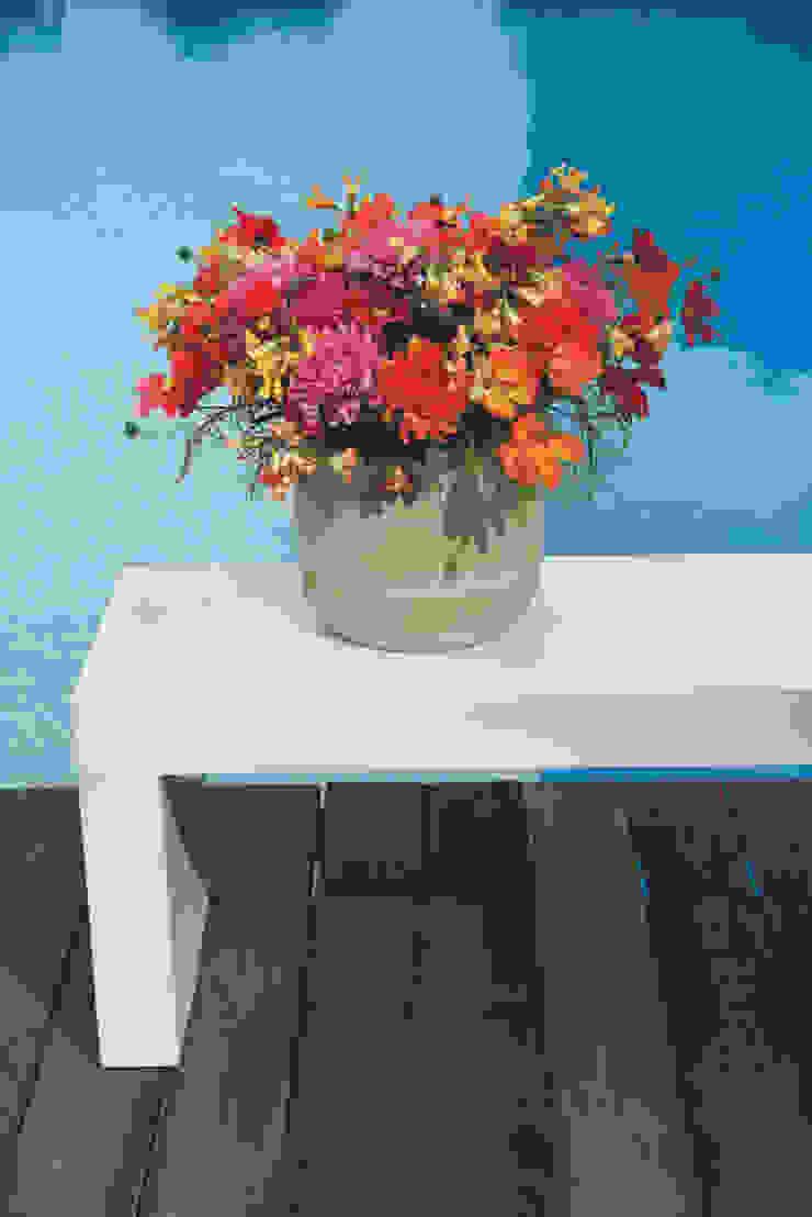 Ambientes de terrazas de Sia Home Fashion Mediterráneo