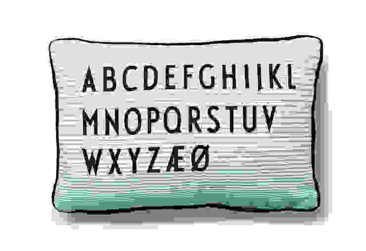 Design Letters Design Letters DormitoriosTextiles